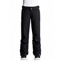 Roxy Backyard Pant (True Black - KVJ0)